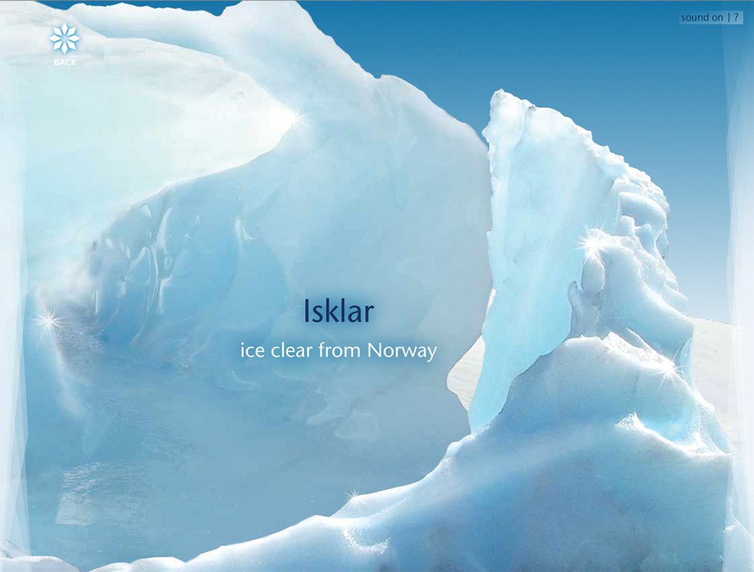 Isklar Website - Story Chapter 3